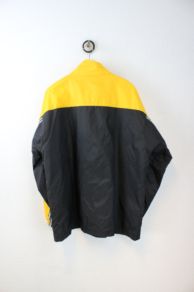 Vintage Pittsburgh Steelers Windbreaker (M) - Vintage & Rags