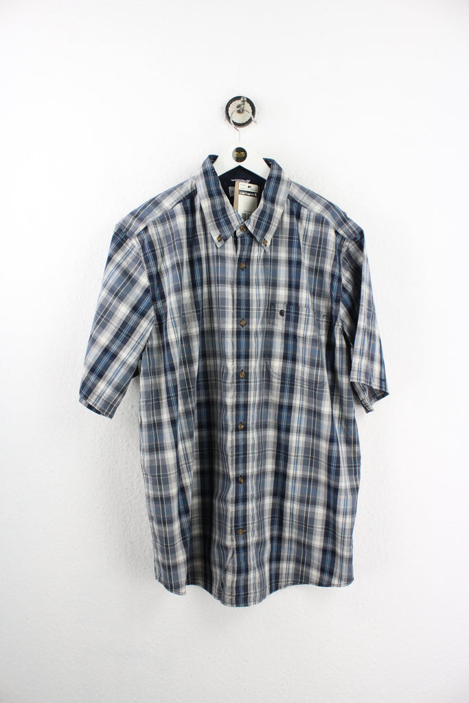 Vintage Carhartt Relaxed Fit Shirt (XL) - Vintage & Rags Online