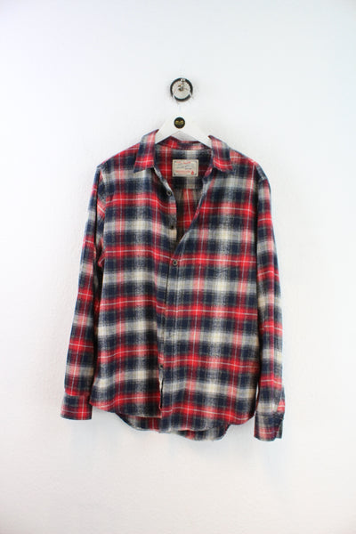 Vintage Columbia Flannel Shirt ( M )