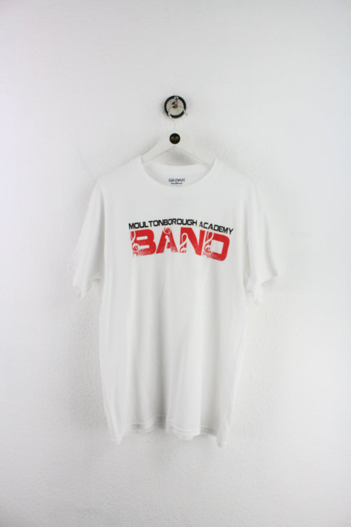 Vintage Moul Tonborough Academy Band T-Shirt (L) - Vintage & Rags