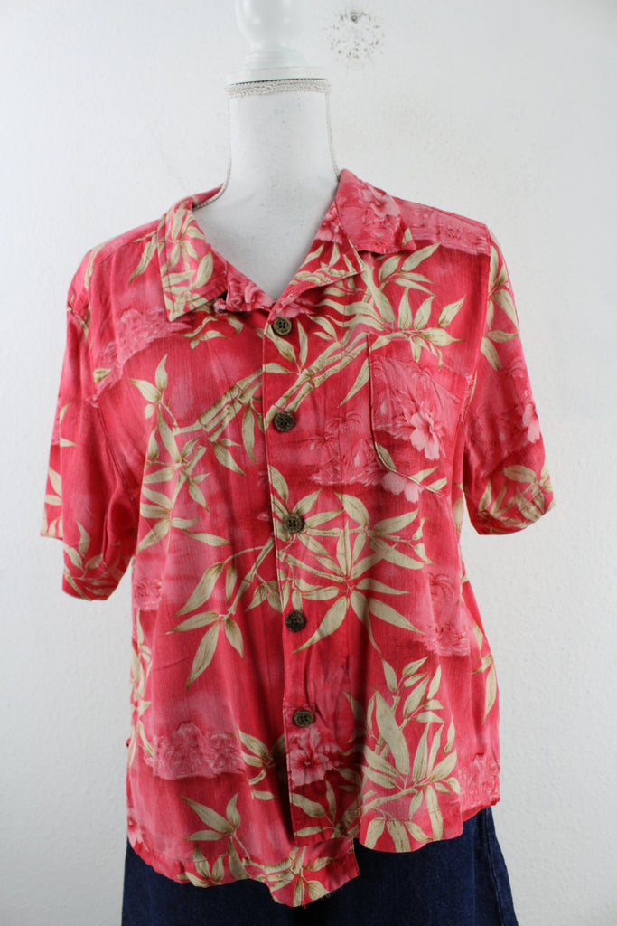 Vintage Hawaii Shirt (XL) - Vintage & Rags