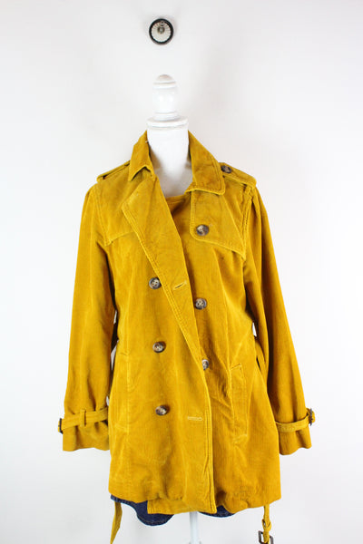 University of Notre Dame Sweatshirt ( XS )