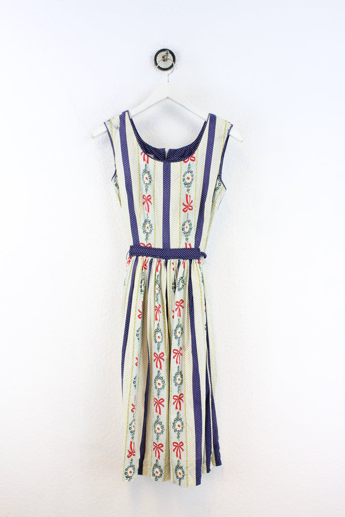 Vintage Serben Dress (S) - Vintage & Rags
