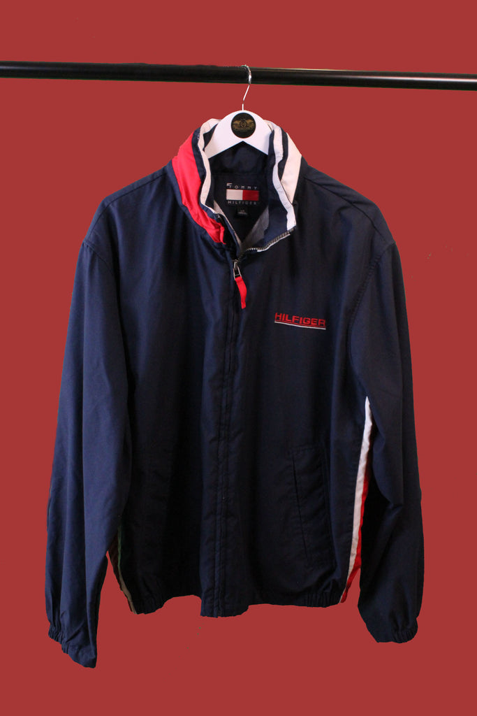 Vintage Essentials Jacket (M) - Vintage & Rags