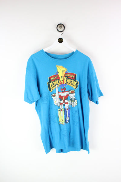 Vintage Nature Leaves Party Shirt ( M ) - Vintage & Rags Online