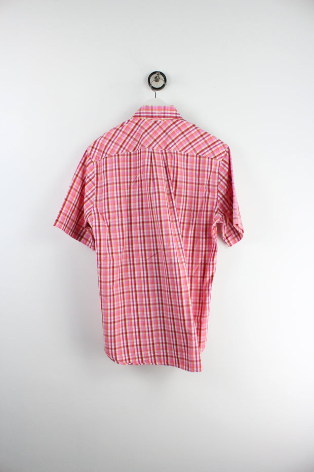 Vintage Columbia Fish Party Shirt ( M ) - Vintage & Rags Online