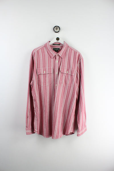 Vintage Fern Party Shirt ( M ) - Vintage & Rags Online