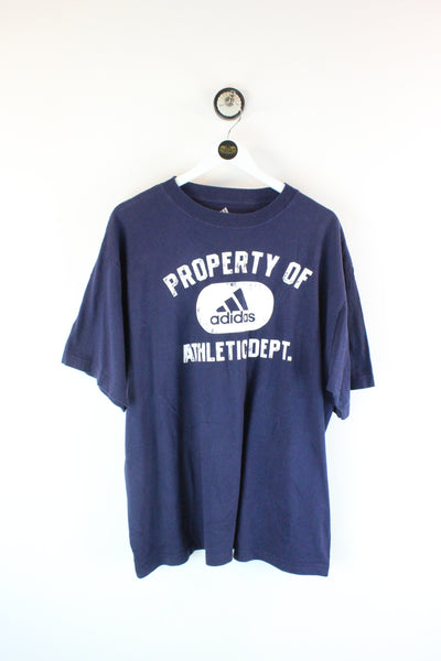 Vintage Baseball World Champions T-Shirt ( M )