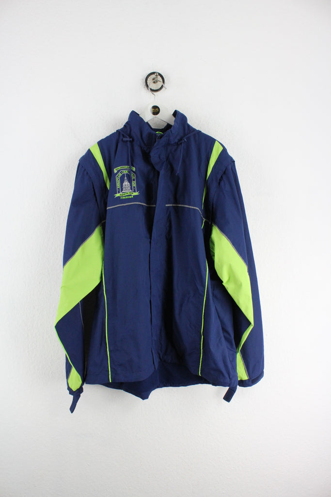 Vintage Annapolis Ten Mile Run Windbreaker (XL) - Vintage & Rags Online