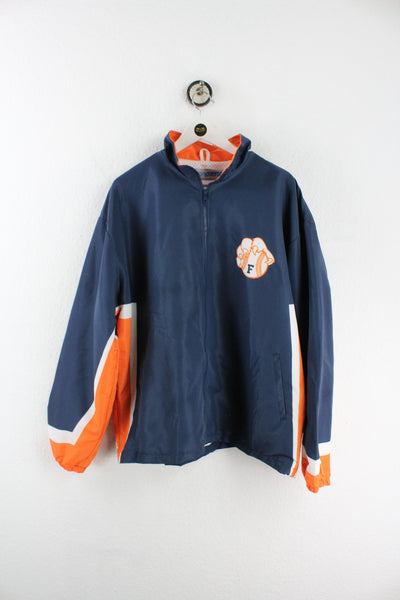 Vintage Fallston Baseball Jacket (L)
