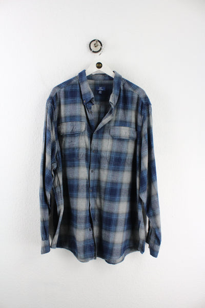 Vintage George Flannel Shirt (XXXL)