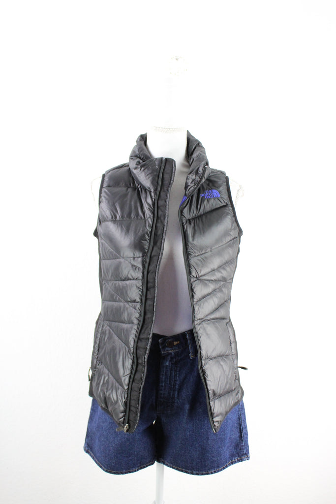 Vintage The North Face Vest (M) - Vintage & Rags Online