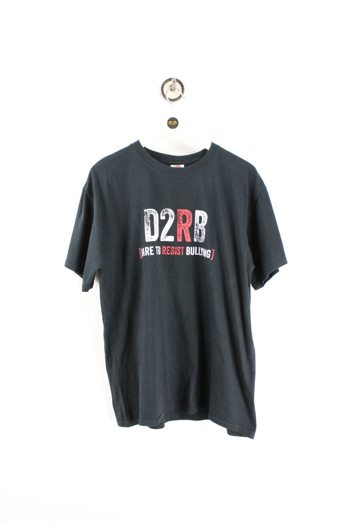 Vintage Dare To Resist Bullying T-Shirt (L) - Vintage & Rags Online