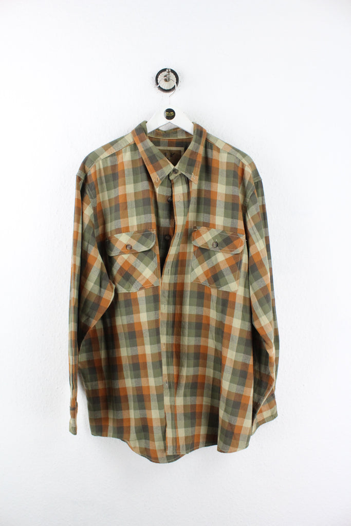 Vintage Outdoor Life Flannel Shirt (XXL) - Vintage & Rags Online