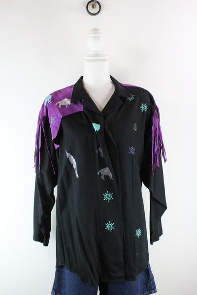 Vintage Cooke Street Honolulu Hawaii Shirt (XL) - Vintage & Rags Online