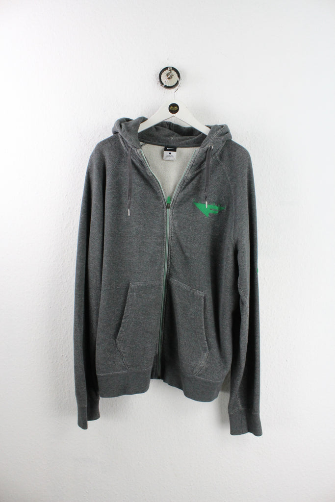 Vintaeg Nike Flight Sweat Jacket (L) - Vintage & Rags