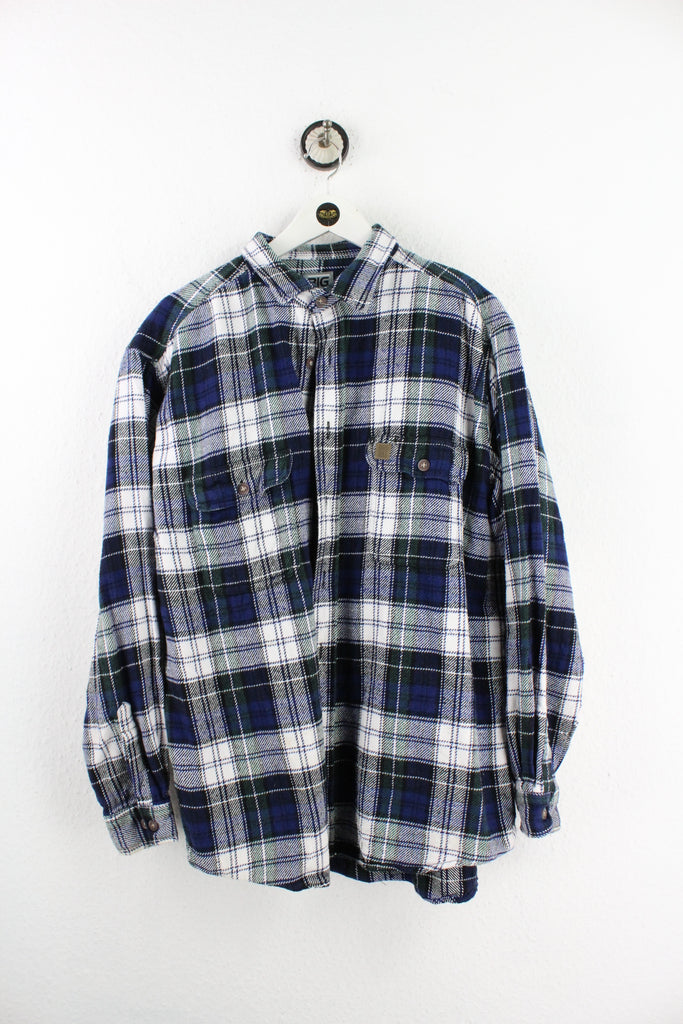 Vintage Big Bill Flannel Shirt (XL) - Vintage & Rags Online