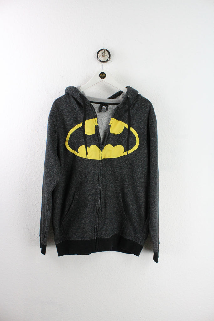 Vintage Batman Sweat Jacket (L) - Vintage & Rags