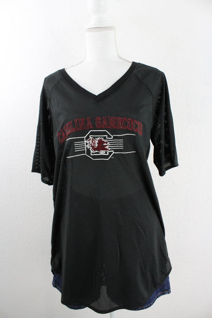 Vintage Carolina Gamecocks Jersey (L) - Vintage & Rags Online