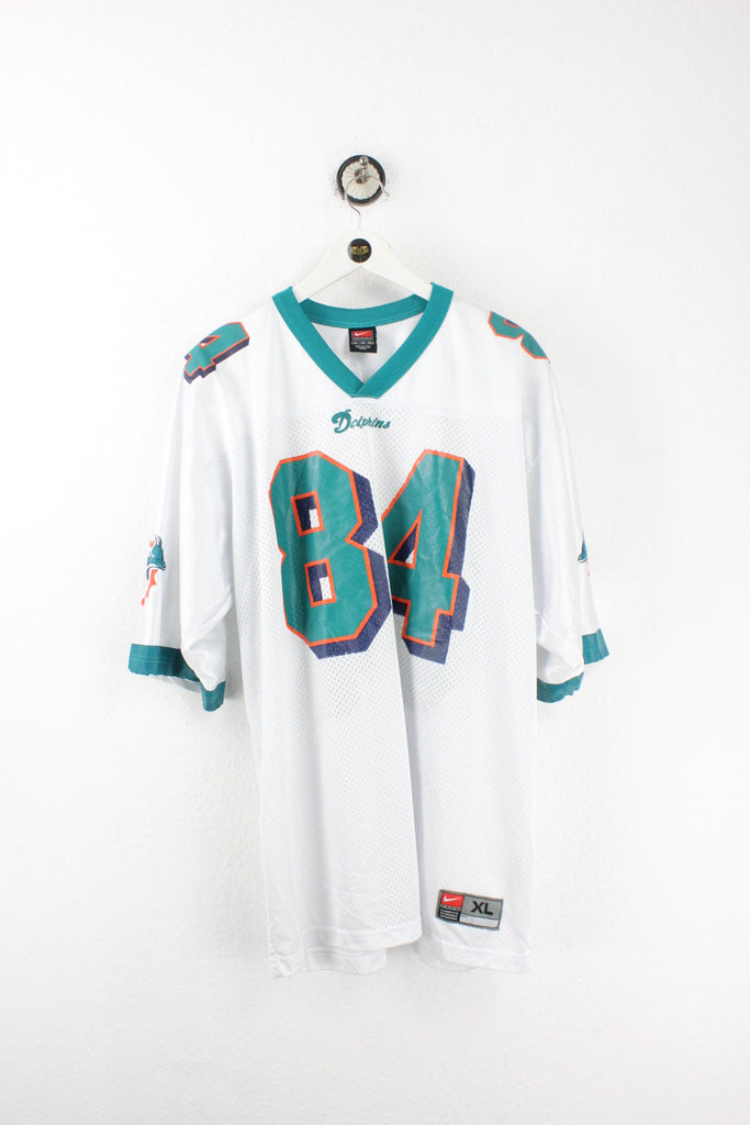 Vintage Nike Miami Dolphines Jersey (XL) - Vintage & Rags Online