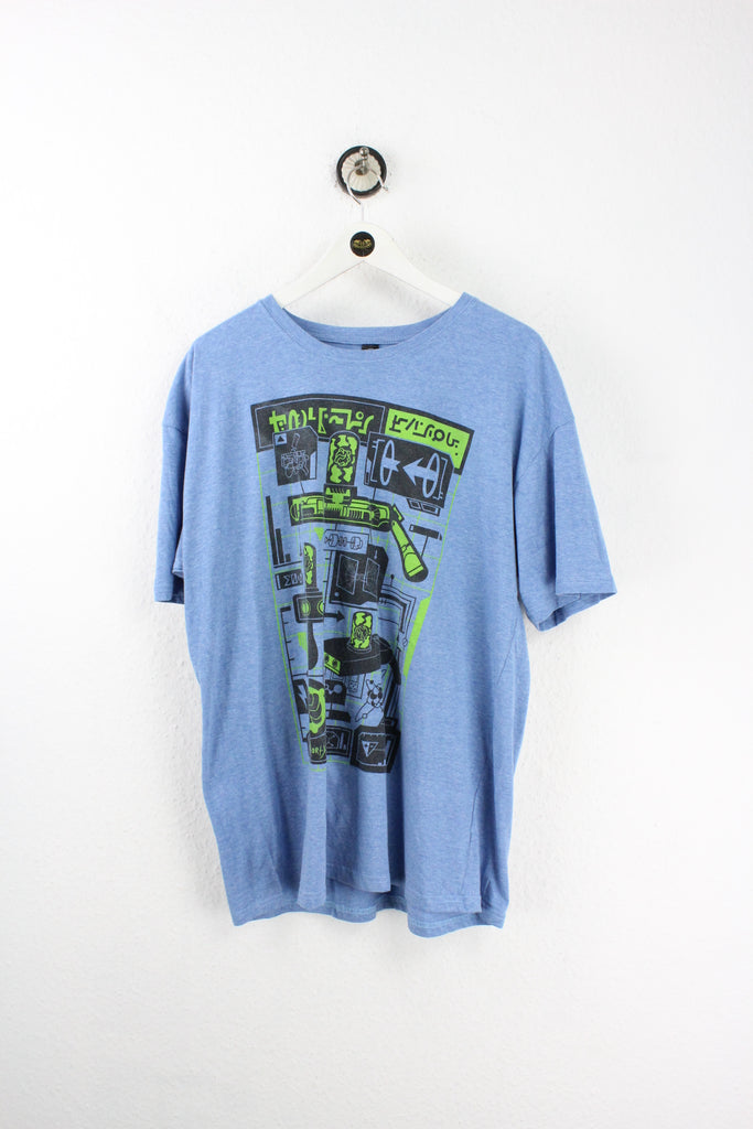 Vintage Rick And Morty T-Shirt (XL) - Vintage & Rags Online