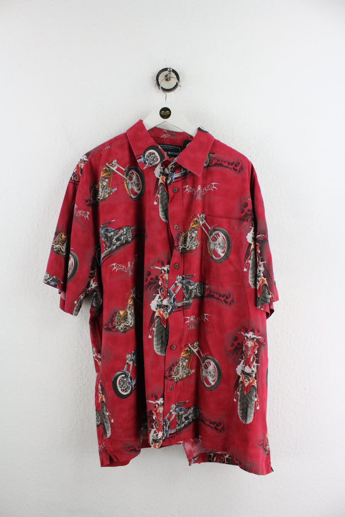 Vintage North River Shirt (XXL) - Vintage & Rags