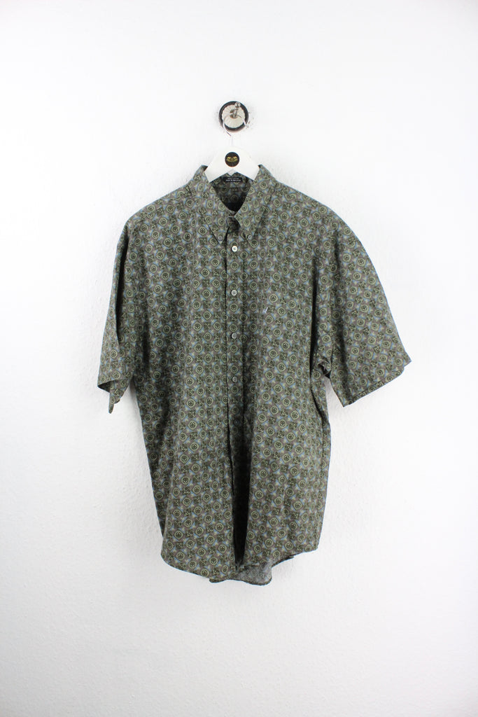 Vintage Time Pieces Shirt (L) - Vintage & Rags Online