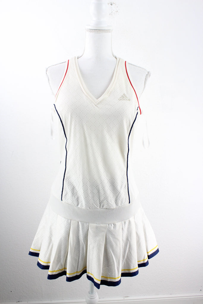 Vintage Tennis Dress (L) - Vintage & Rags Online