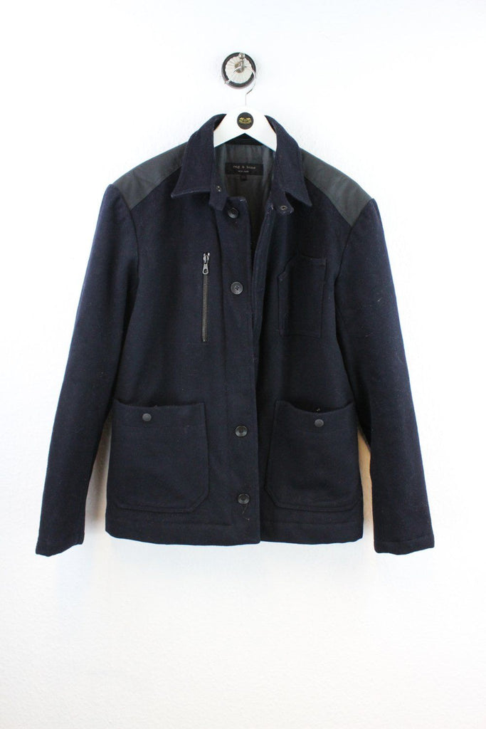 Rag & Bone Wool Jacket ( M ) - Vintage & Rags