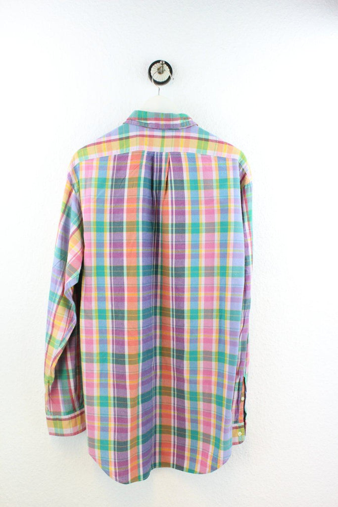 Vintage Colourful Ralph Lauren Shirt ( L ) - Vintage & Rags
