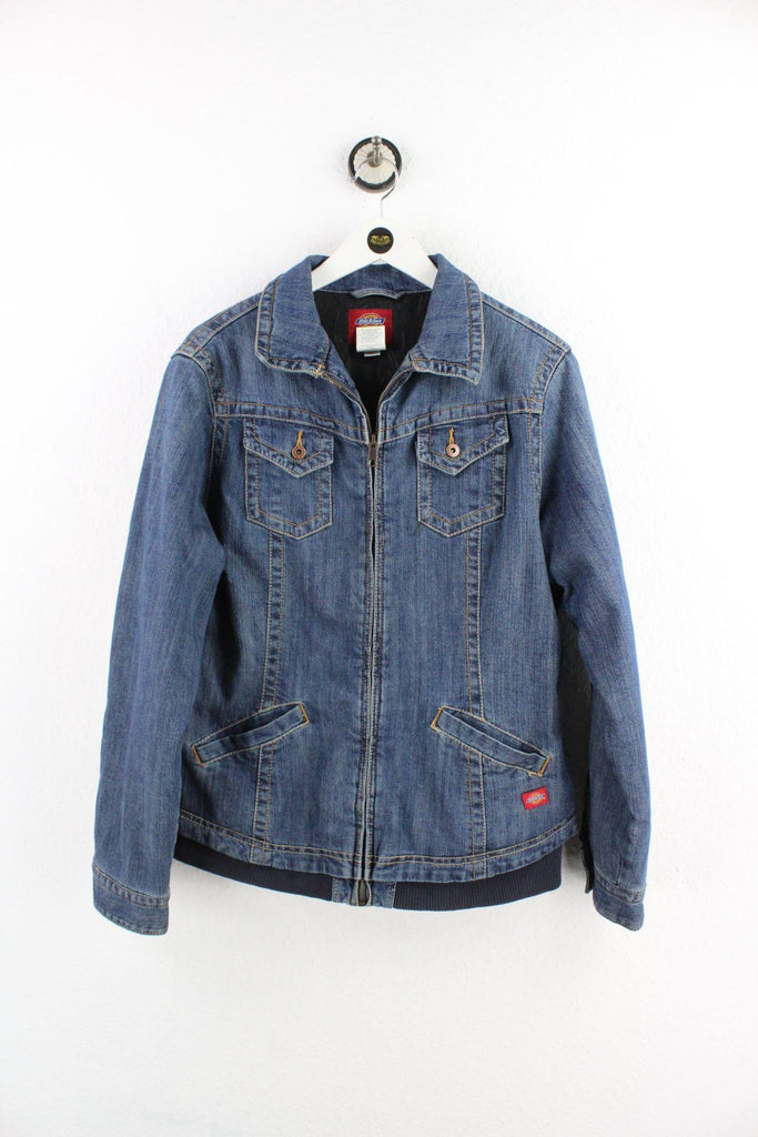Vintage Dickies Denim Jacket (L) Yeeco KG