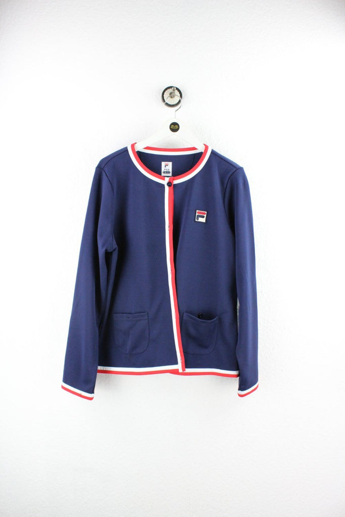 Vintage Fila Light Jacket ( L ) - Vintage & Rags