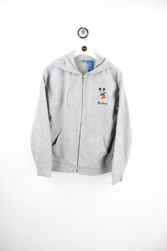 Vintage Mickey Mouse Disney Fleece Hoodie  ( S ) - Vintage & Rags