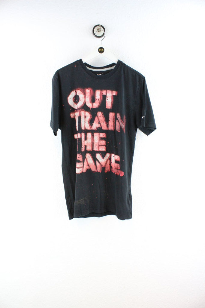 Vintage Out Train the Game T-Shirt ( M ) Yeeco KG