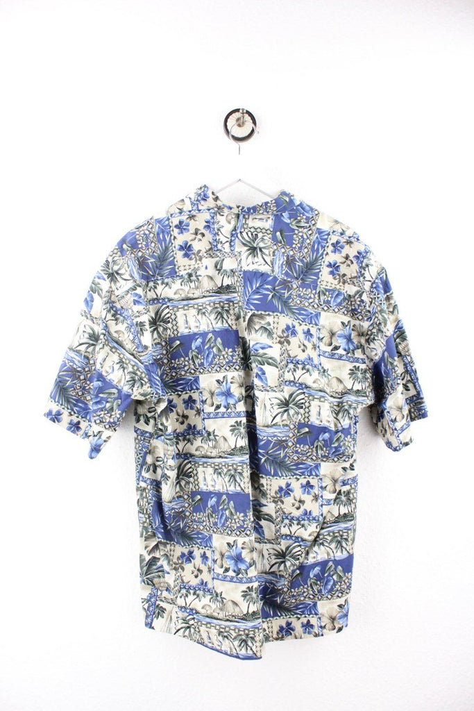 Vintage Party Caro Island Shirt ( L ) - Vintage & Rags