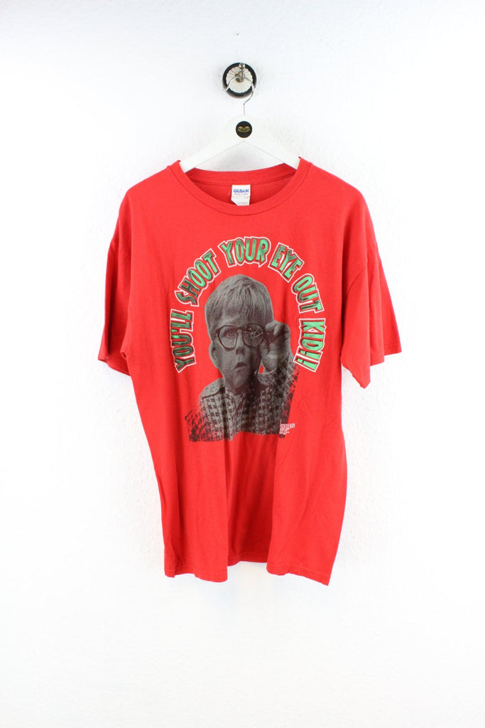 Vintage The Eye Kid T-Shirt ( L ) Vintage & Rags Online