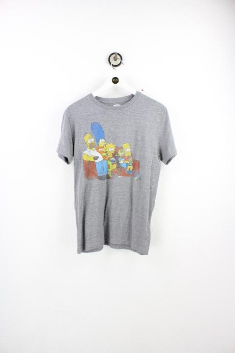 Vintage The Simpsons T-Shirt (S) Yeeco KG