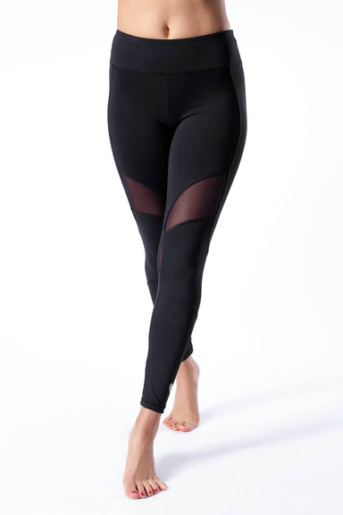 Hera Classic Leggings - BarbellPrincessUsa
