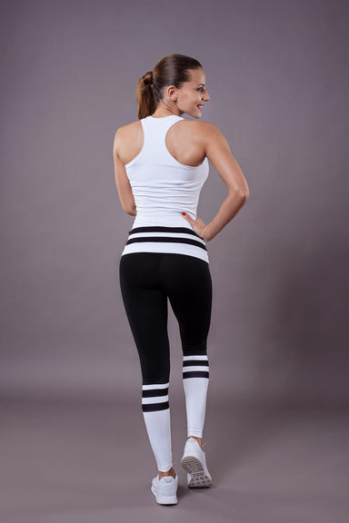 Lara Slim Running Shirt - BarbellPrincessUsa