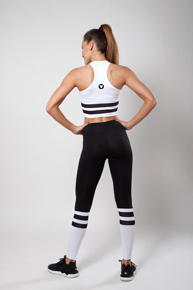 Lara Leggings with Compression effect - BarbellPrincessUsa