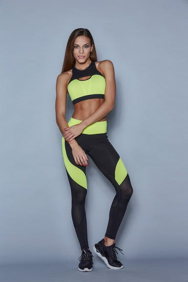 Speed Leggings - BarbellPrincessUsa