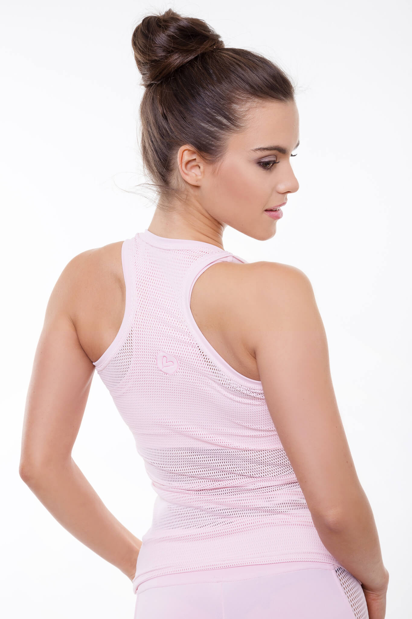 Vichy Tank Top - BarbellPrincessUsa