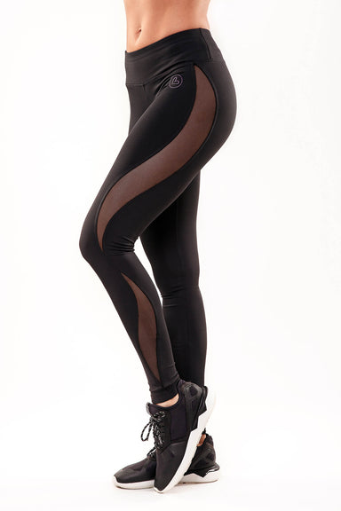 Wave Leggings - BarbellPrincessUsa