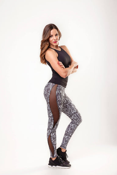Wave Leggings