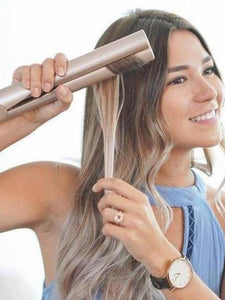 2 IN 1 MESTAR™ IRON PRO-Straightening and Curling Iron