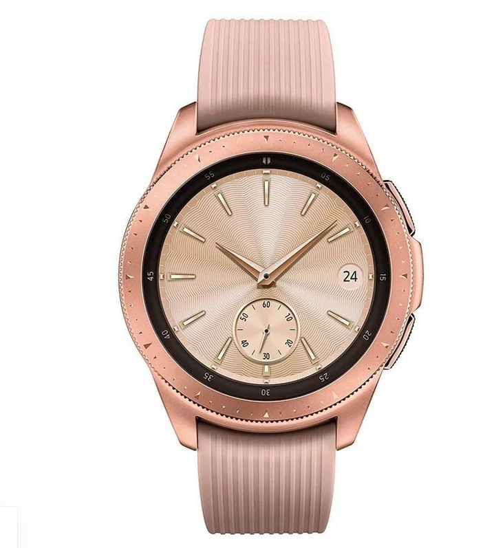 Super Hot! Lady's Smartwatch Rose Gold (FREE SHIPPING)