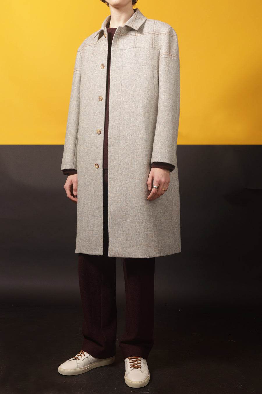CAD – MAC COAT