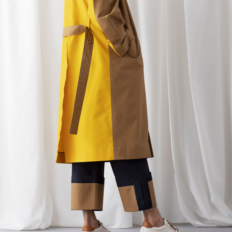 CACE – SUMMER TRENCH COAT