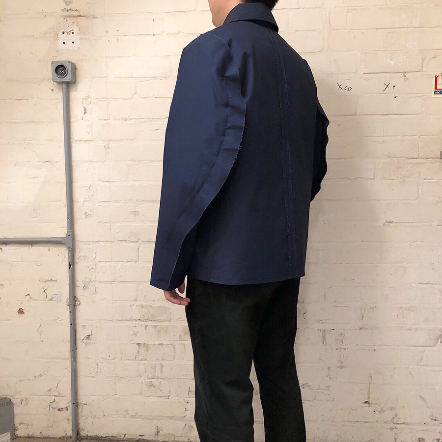 BUD – WORKWEAR JACKET