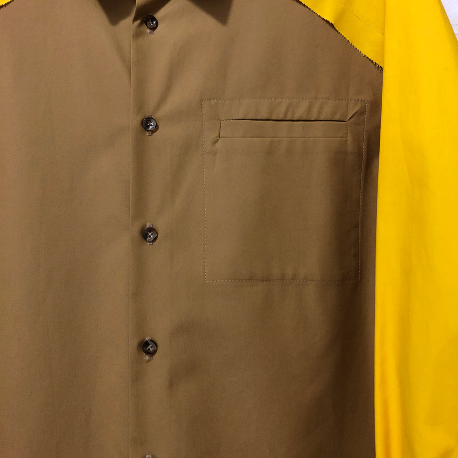 STORM – TWO COLOUR SHIRTS